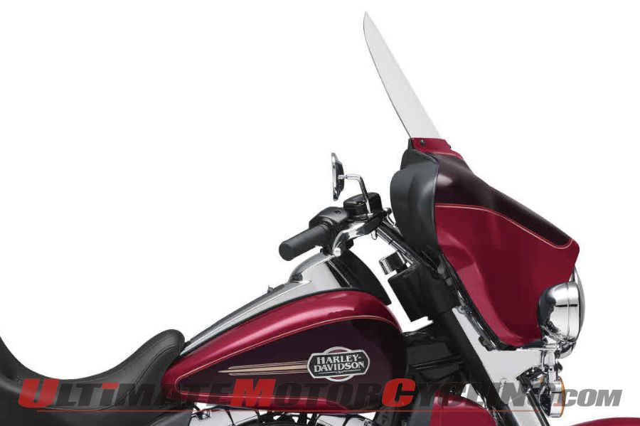 2012 electra glide classic review