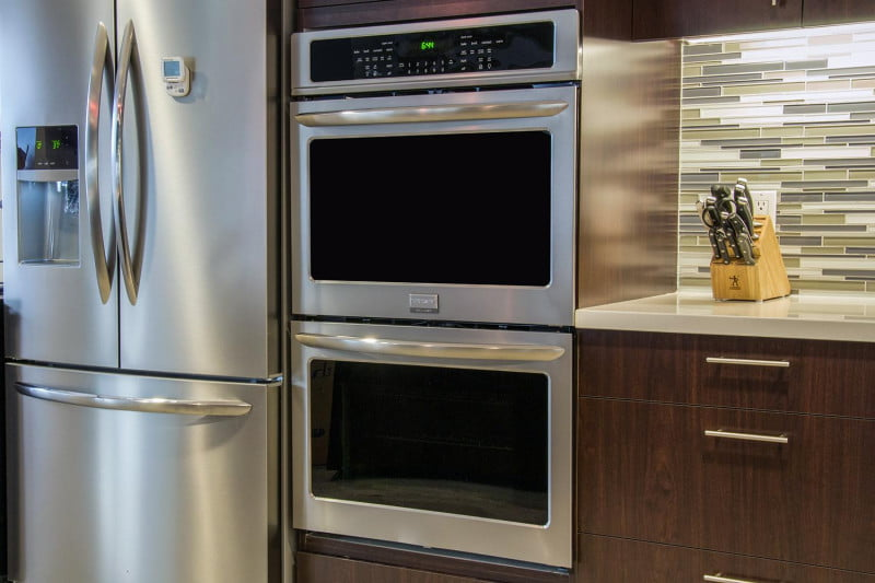 double wall oven reviews and ratings