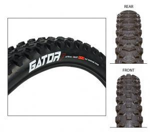 gator skin bike tires review