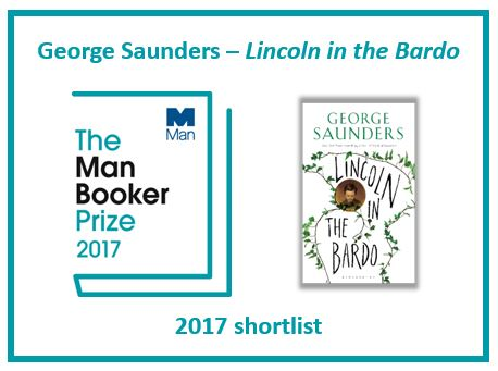 george saunders lincoln in the bardo review