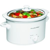 sunbeam 3.8 l slow cooker review