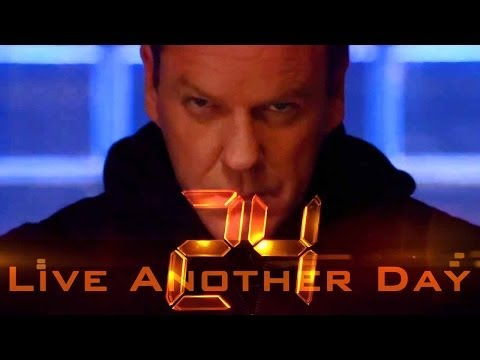 24 live another day review