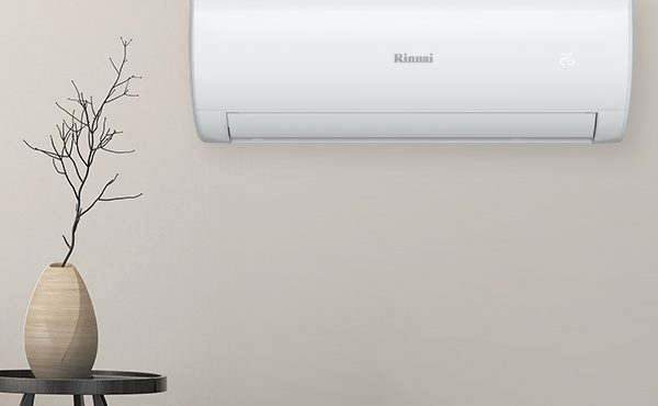 rinnai split system air conditioner review