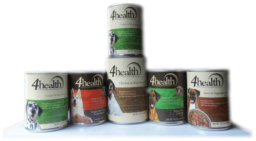 4 legs puppy food review