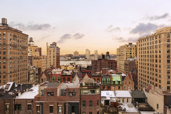 hotel belleclaire new york reviews