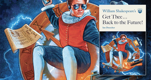 back to the future book review