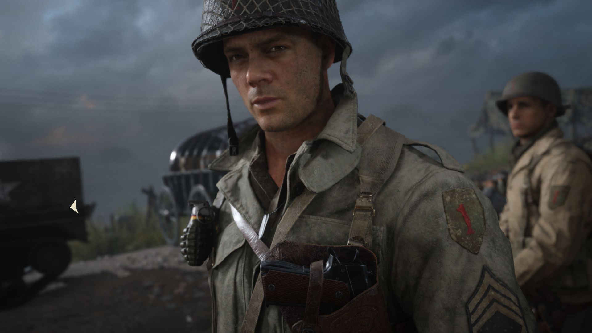 call of duty ww2 review gamespot