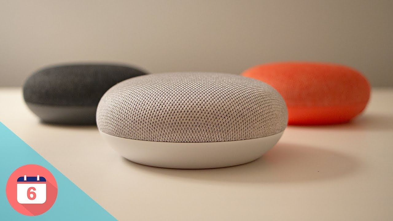 google home sound quality review