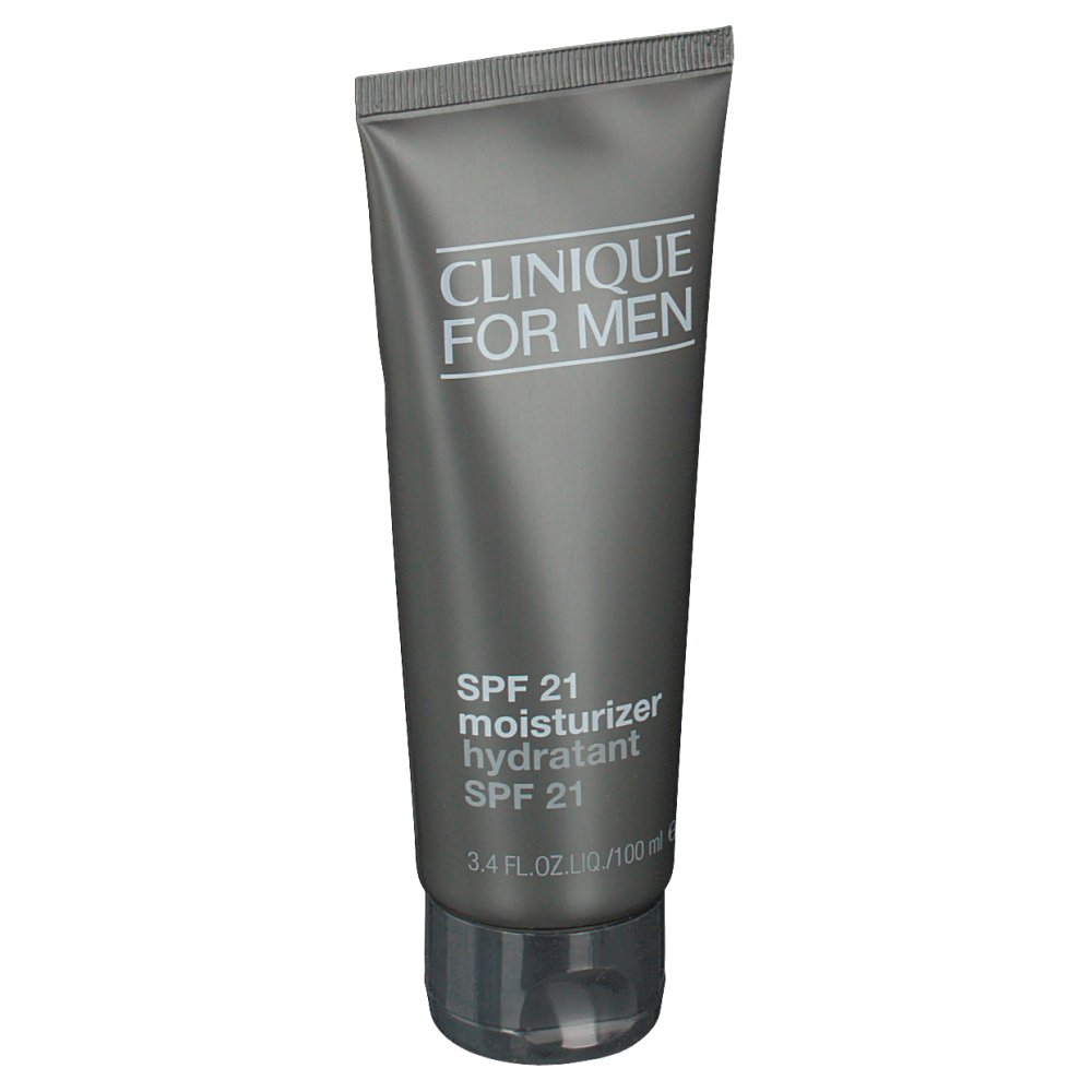 clinique spf 21 moisturizer review
