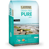 canidae dog food reviews 2016