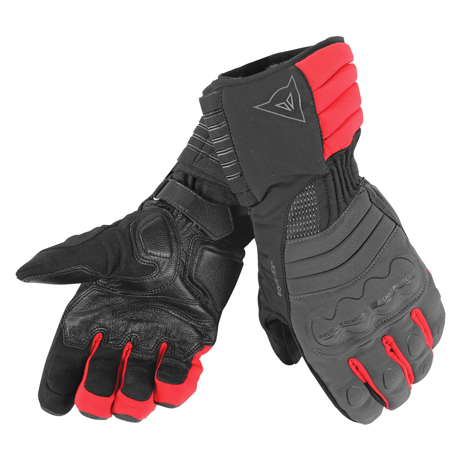 dainese scout evo gore tex gloves review
