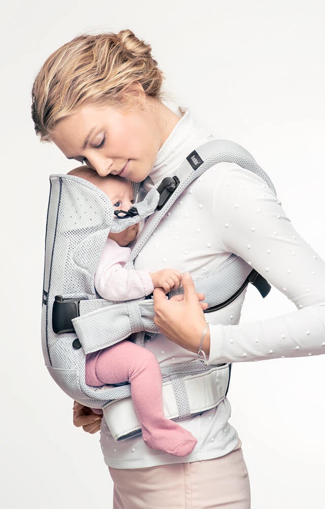 baby bjorn one air review