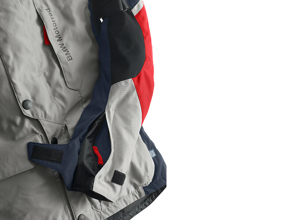 bmw gs dry jacket review