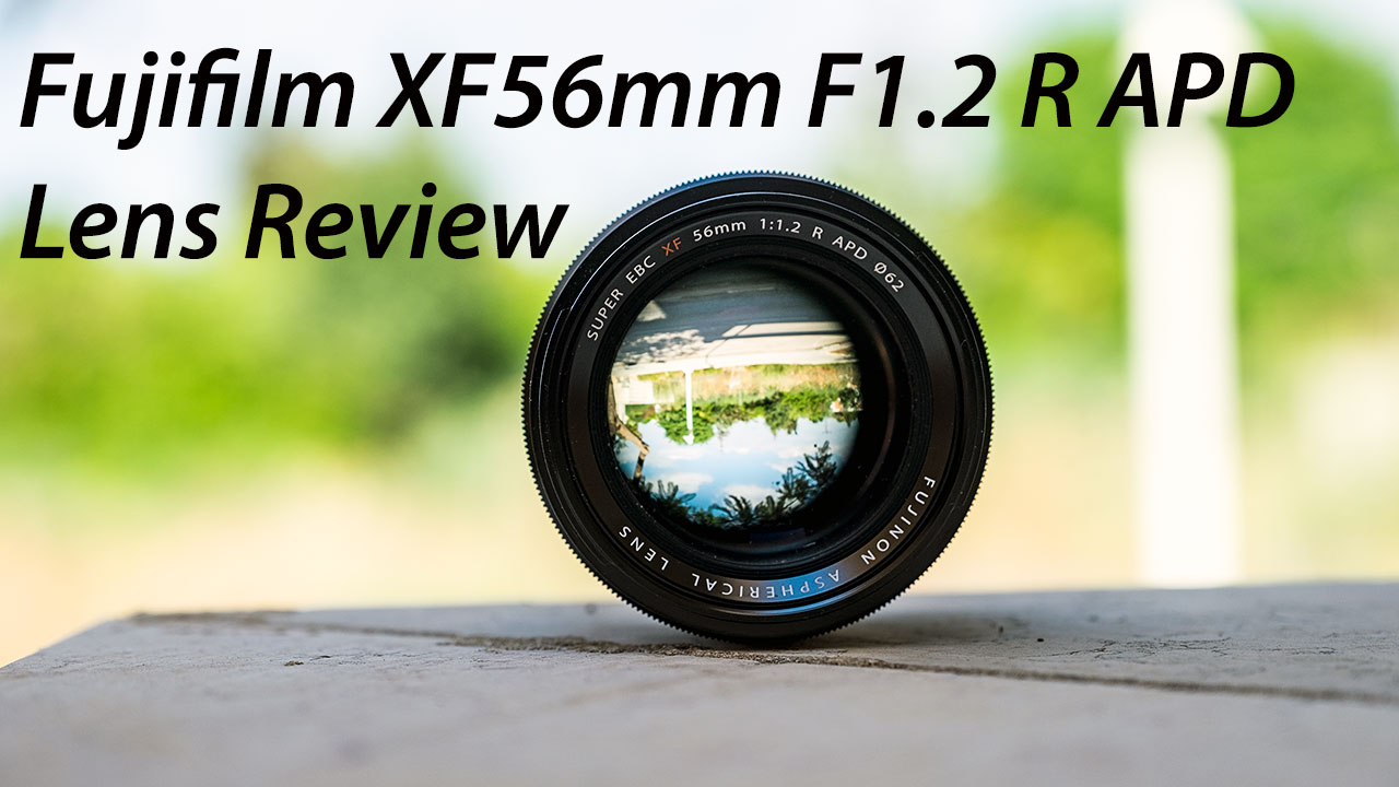 xf 56mm f1 2 review